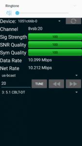 best external hdtv network tuners