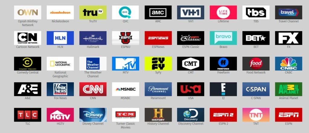 HDHomeRun Premium TV