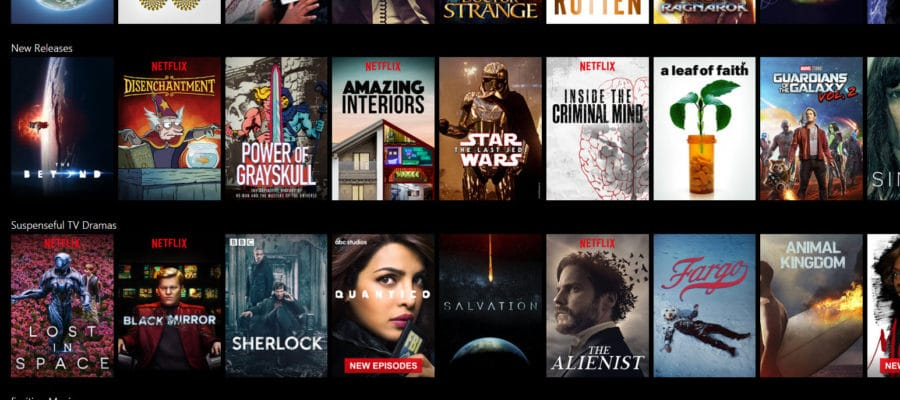 How to watch TV without cable or satellite - Netflix