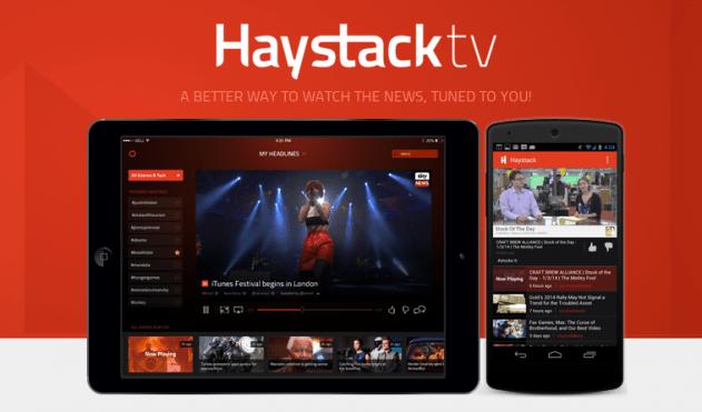 Free TV - Haystack TV