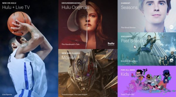 Hulu Live TV Channels, Packages, Pricing and Review
