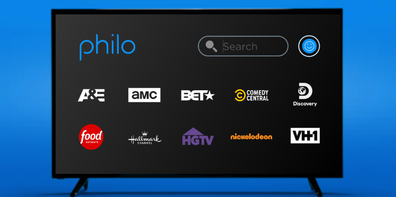 Philo TV Channels