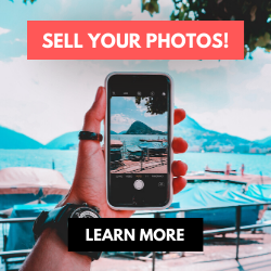 Make money selling your photos.