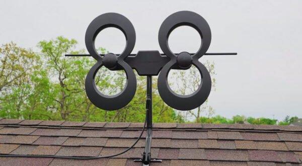 Antennas Direct 4MAX Antenna Review