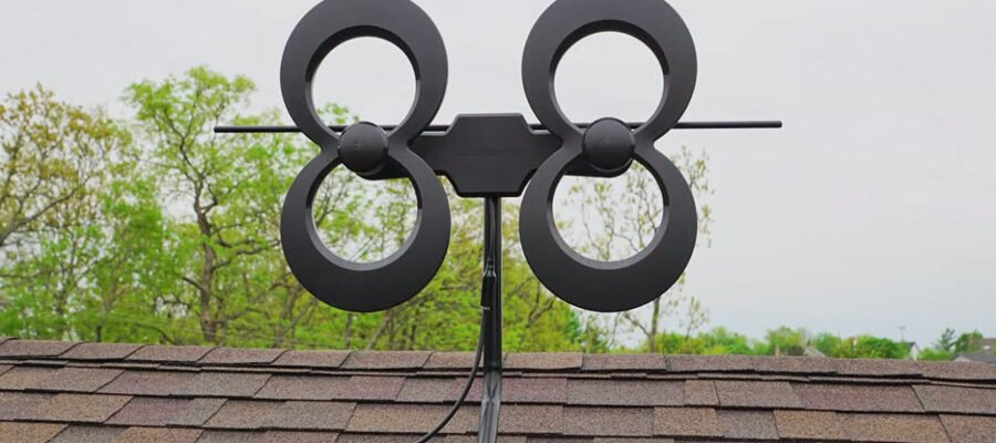 Antennas Direct 4MAX Antenna Review