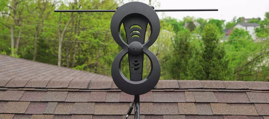 Antennas Direct Clearstream 2MAX Antenna Review